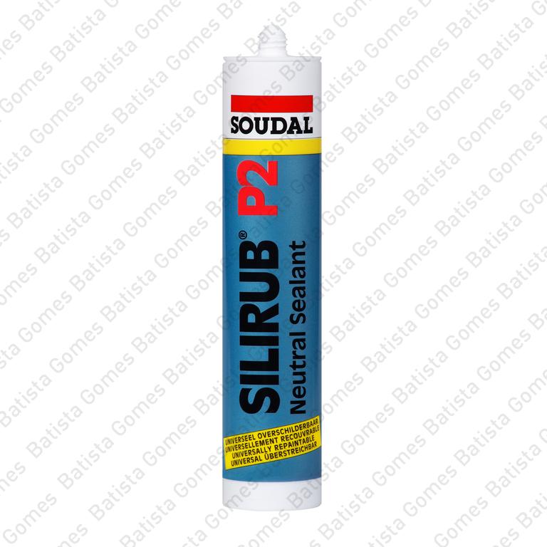 SILIRUB P2 (Pintável)