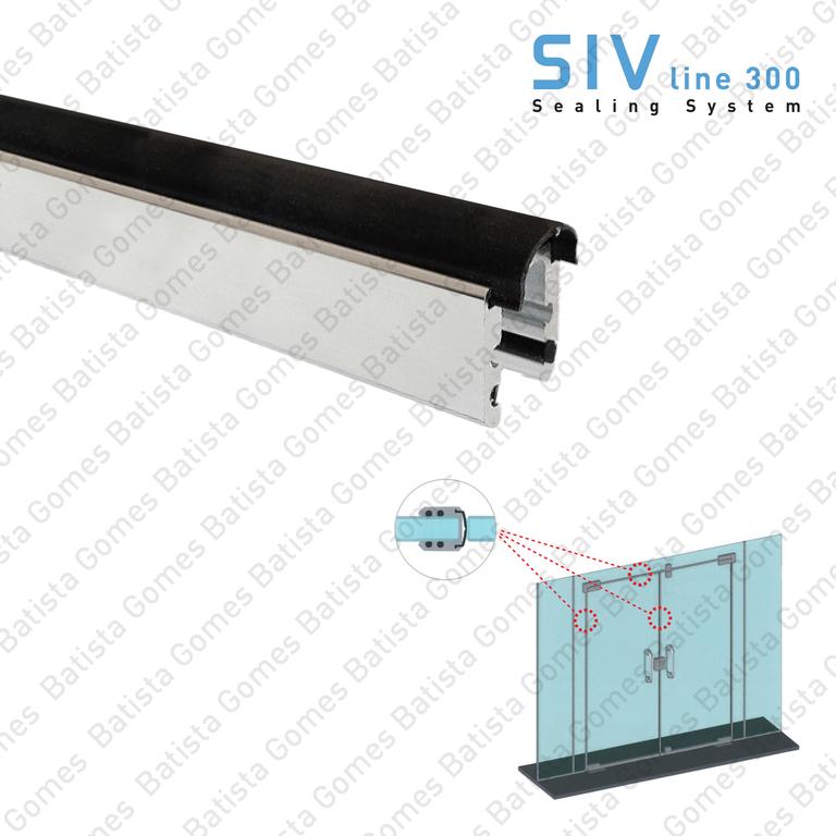 SIV.300.1 - GLASS FRAME