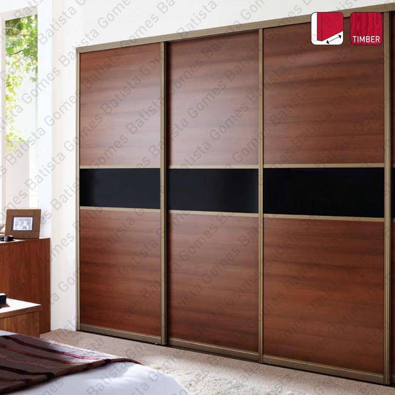 Cupboard Timber