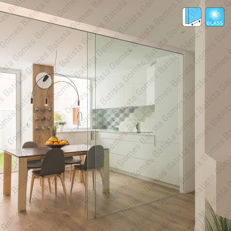 Compact Glass SV-X90   SAHECO