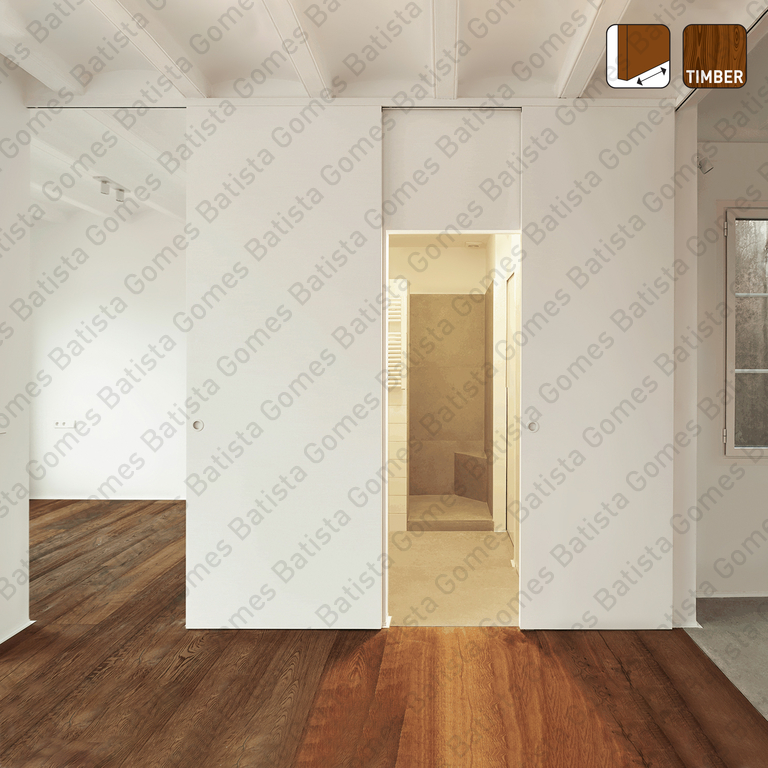 Essential Timber Classic / Rail | SAHECO